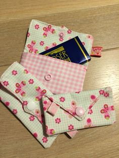 Kleine Taschen zum Verschenken, z.B. Mit Schoki