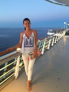 Malena Costa #Style