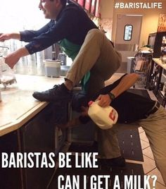 Baristas be like... #BaristaLife At the Tanna Coffee factory and cafe when cruiseships visit Vanuatu it can get very busy but  luckily we practise working together as a team regularly.