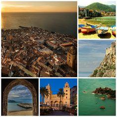 Cefalù. A gorgeous town near Palermo #Sicily