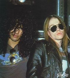 VERY RARE GUNS N ROSES PHOTO'S HERE (WEBSITE LINK POSTED)