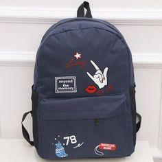 Рюкзак молодежный