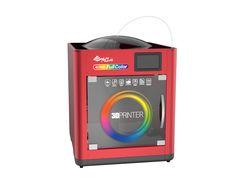 XYZPrinting announces a $3000 full-color 3D printer