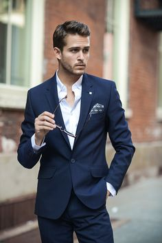 Ted Baker suit. #WORMLAND Men's Fashion inspiration pic