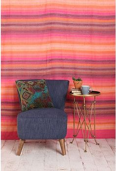 wall tapestry or wall divider