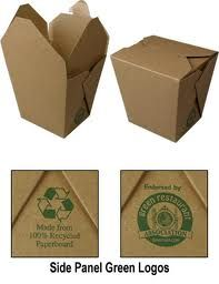 eco friendly bakery packaging - Google Search