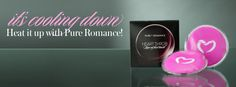 Next Friday and Sunday ( 25th and 27th) are open for a Pure Romance party! (18 and over please). The parties are FREE to host! Invite all your friends and you get 10% of the party retail in FREE products! So the more they spoil themselves the more you get for FREE! So book your party today! Don't wait, these book fast!  You can PM me on here or email me at pureromancebyshannon13@gmail.com. Don't want to have a party but want to order, visit my website at www.shannoncoble.pureromance.com.
