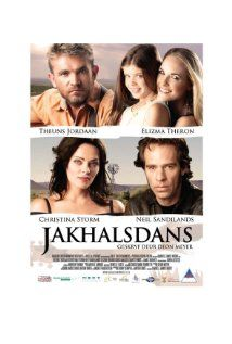 Jakhalsdans (2010) movie