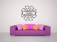 Ocean Sea Turtle Vinyl Wall Decal Sticker Graphic Measures  X - Custom vinyl wall decals groupon