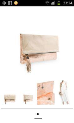 Mango clutch Mango Fashion, Fresh, Bags, Beauty, Style, Handbags, Swag, Beauty Illustration, Bag