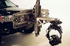 2 Axis Slider camera rig