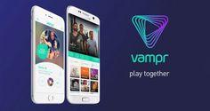 Llega Vampr: la red social que pone en contacto a los músicos
