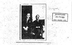 ЦРУ: Гитлер пережил войну и бежал в Колумбию http://vecherka.news/cru-gitler-perezhil-vojnu-i-bezhal-v-kolumbiyu.html  Рассекреченные документы ЦРУ поставили под сомнение самоубийство Гитлера.