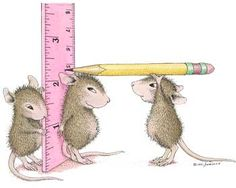 "Friends of the House-Mouse gang featured on The Daily Squeek® for Aug. 16th, 2014. Click on the image to see it on a bunch of really ""Mice"" products."