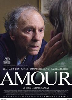 Amour - Michael Haneke (2012)