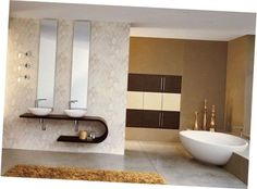 Choices of Bathroom Designs:Exeptional Bathroom Designs  Images Of High Class Bathroom Vanities Designs by blstrawberry
