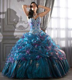 Quinceanera Dresses in San Antonio