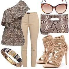 Lia #fashion #mode #look #outfit #style #stylaholic #sexy #dress #trend