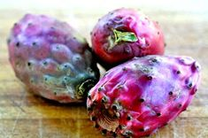 How to Cut and Prepare Prickly Pears