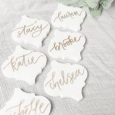 Letters by Lanta | Wedding Invitations in Atlanta