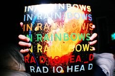 In Rainbows - Radiohead 2007. One of my faves