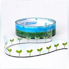 Sprouts deco tape ^^