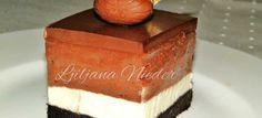 Čarobni kolač | Ljiljana Nieder