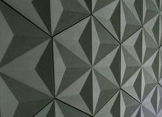 Concrete Tile | Japanese Geo | Tile Design : Ceramic Tile, Wall Tile, Floor