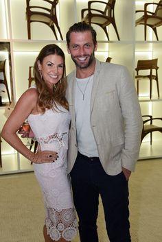 Artefacto promove o lançamento do showrrom de Jader Almeida em ...
