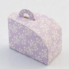 wedding cake boxes - Google Search