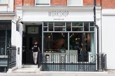 Mid-2014 London Coffee Update