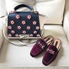 Friday night accessories courtesy of and her bag! Zac Posen, All About Fashion, Tgif, Girls Best Friend, Affair, Christian Louboutin, Friday, Lovers, Handbags