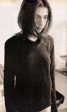 PJ Harvey, Spin Magazine, 1997.