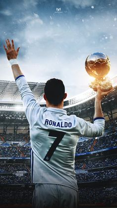 New Sport Football Soccer Real Madrid Cristiano Ronaldo 42 Ideas Cristiano Ronaldo 7, Ronaldo Cristiano Cr7, Cristiano Ronaldo Wallpapers, Ronaldo Football, Sport Football, Ronaldo Real Madrid, Real Madrid Soccer, Neymar, Messi