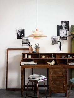 PH5 lamp Contemporary