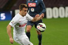 L'Inter riacciuffa il Napoli #Shaqiri