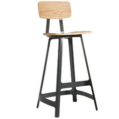 Sean Dix Yardbird Bar Stool