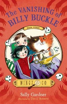 Emily and her friends at the fairy detective agency face their most complicated case yet when a giant leaves his six-year-old, six-foot-tall daughter with them before disappearing, then a surprise visit to the seaside uncovers a murder and a stolen diamond.