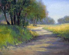 Richard McKinley Paintings