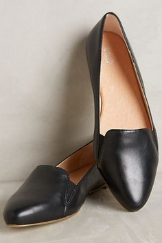 Dr Scholl's Require Loafers #anthropologie