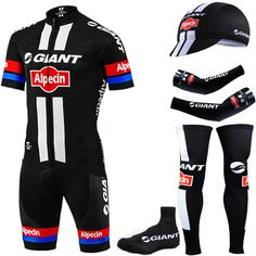 69.36$  Buy here  - Blue Giant bike jersey cycling set short sleeve cycling suits men racing mtb jerseys with sleeve Cycling Complete Full Set