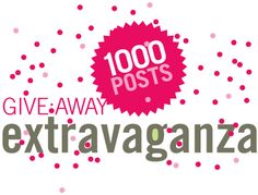 come on over to the blog, and celebrate my 1000th post... HUGE ART GIVE-AWAY HAPPENING! ; )