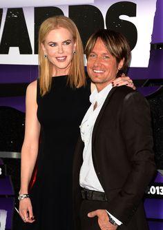 Nicole Kidman - Arrivals at the CMT Music Awards — Part 2