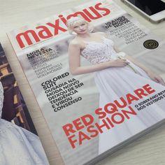 Revista Maximus Noivas 2016/2017 - Maximus Tecidos | Loja Online