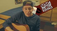 Chance the Rapper - Cocoa Butter Kisses (Cover)   Jonah Green - YouTube