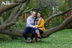 NB Photography: O - S Engagement Session | Lesbian Engagement Session