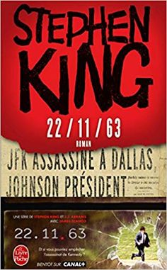 by Stephen King Category: Book Binding: Poche Author: Number of Pages: Total Offers : Rati. Stephen King, James Franco, Books To Read, Ebooks, Reading, Free Download, Book Binding, Amazon, Romans