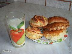 День сладких булочек