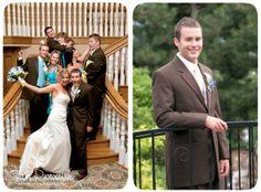 Renee&Brandon's Stonebrook Manor Wedding