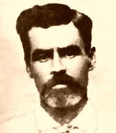 Augustine Chacon - A vicious killer who operated on both sides of the border, Chacon boasted that he killed some fifteen Americans and 37 Mexicans Wild West Outlaws, Arizona Travel, Arizona Trip, Ponta Delgada, Natural Born Killers, Cowboys And Indians, Old Pictures, Vintage Pictures, Texas Rangers